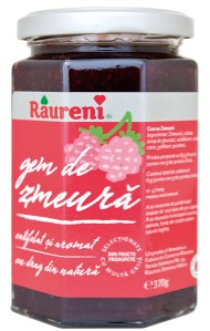 Raureni From Nature With Love Products